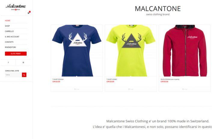 MALCANTONE